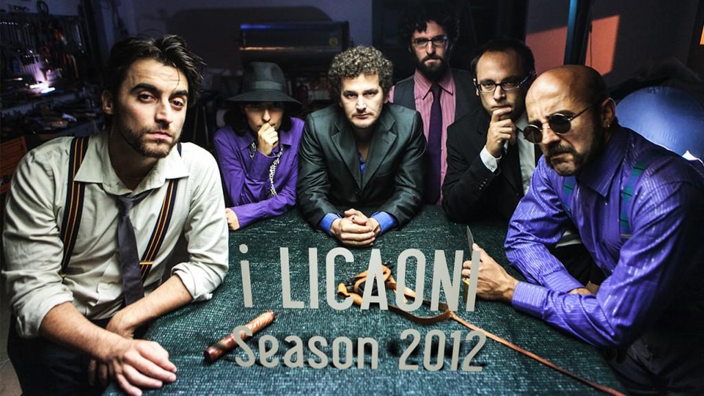 i Licaoni - season 2012